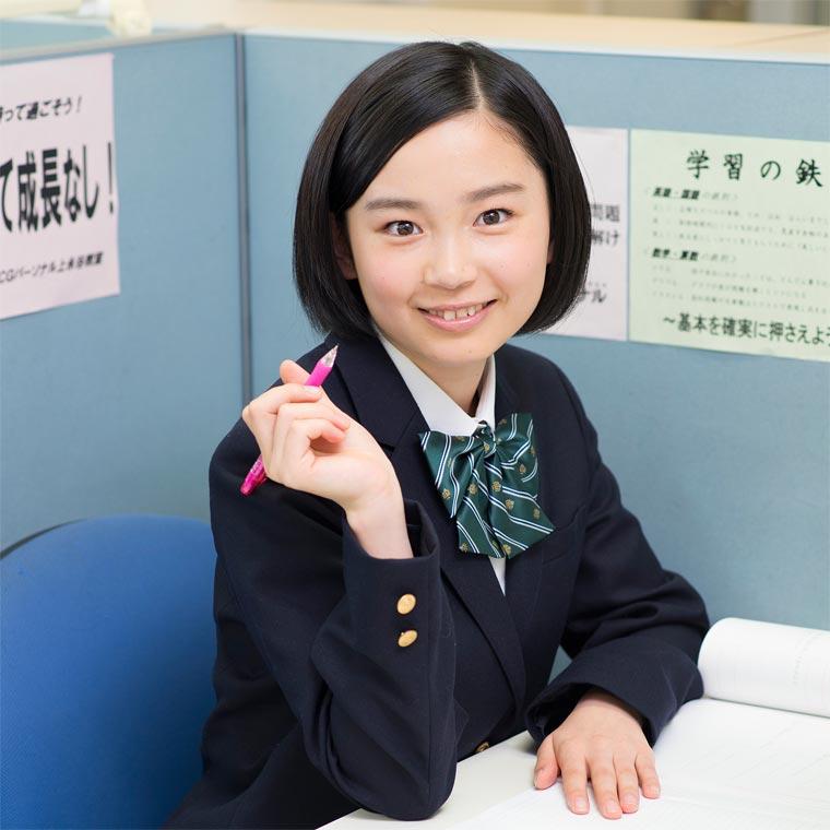 宮﨑優(女優)wikiプロフィールを紹介!出身地や高校・彼氏いるのかを調査!