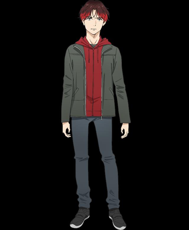 IWGPアニメ声優・キャラクター・登場人物一覧!