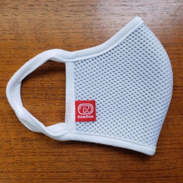 ドムドムの冷感マスク予約販売いつ?抽選発表と届くのはいつ?