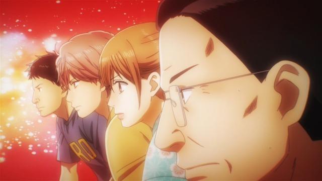 ちはやふるアニメ4期続編いつかを徹底調査!