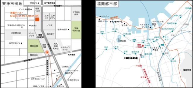 進撃の巨人展FINAL福岡会場に駐車場はある?混雑状況の確認方法やアクセスは?