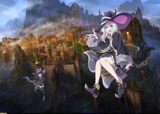 魔女の旅々アニメ2期続編いつからかを徹底調査していきます!