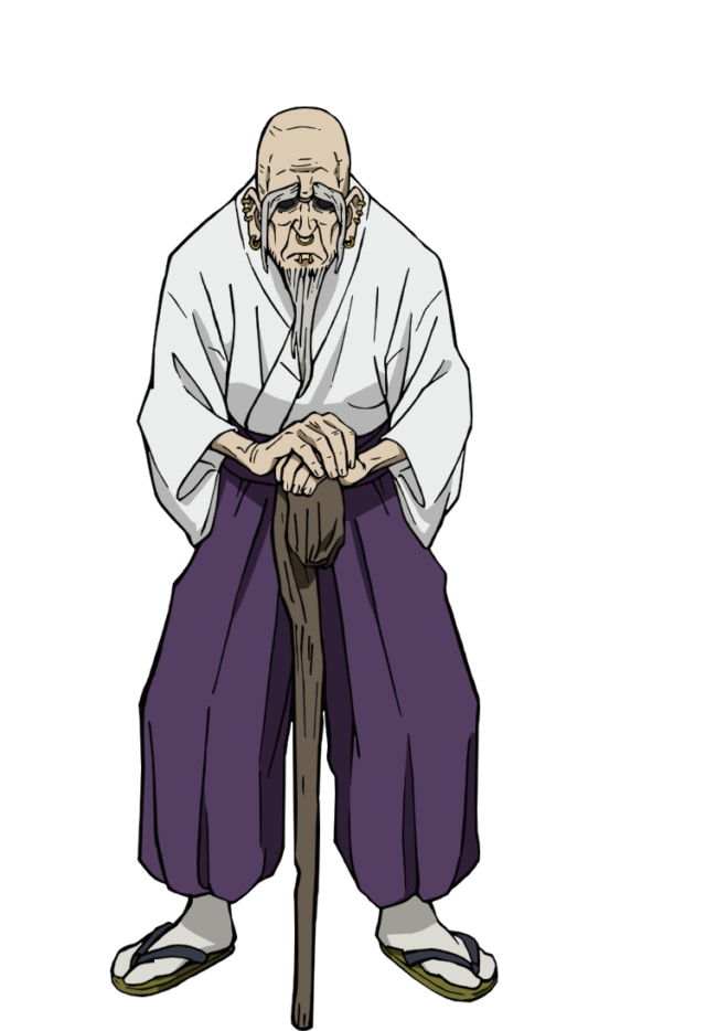 呪術廻戦の京都校キャラ一覧を画像付きで紹介!姉妹交流会の結果ネタバレ!