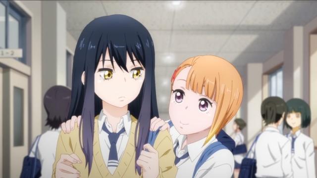 見える子ちゃんアニメ放送日はいつで放送局は?原作は何巻まで放送される?