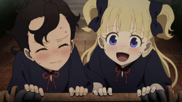 シャドーハウスアニメ2期続編いつからかを徹底調査していきます!