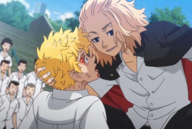 東京リベンジャーズアニメ1期の感想は面白いorつまらない?口コミ評判を調査していきます!