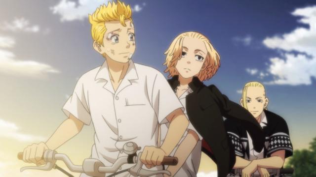 東京リベンジャーズアニメ2期続編いつからかを徹底調査していきます!