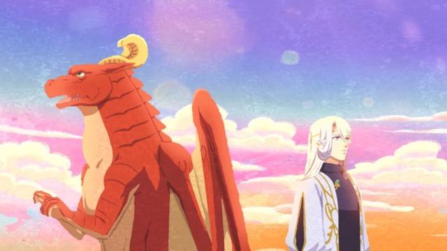 ドラゴン家を買うアニメ2期続編いつからかを徹底調査していきます!原作の内容をお得に読む方法を紹介